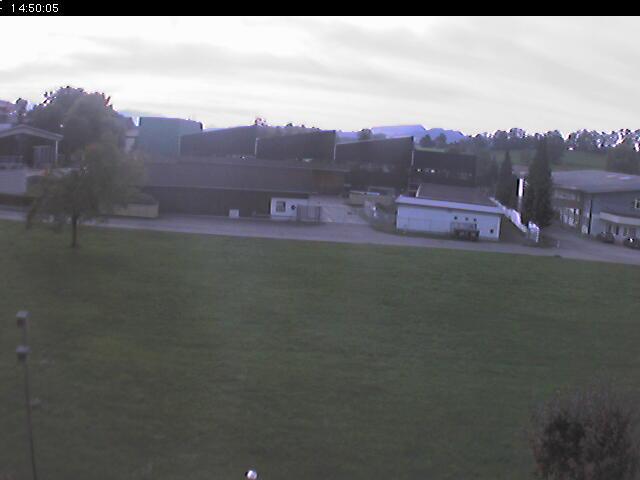 Webcam der Firma RKConsulting in Sulzberg (Oberallgäu) mit Blick auf den Ortskern